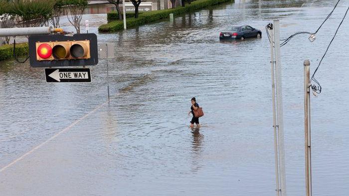 Масштабные наводнения в Теннесси: погиб 21 человек, еще 45 пропали без вести