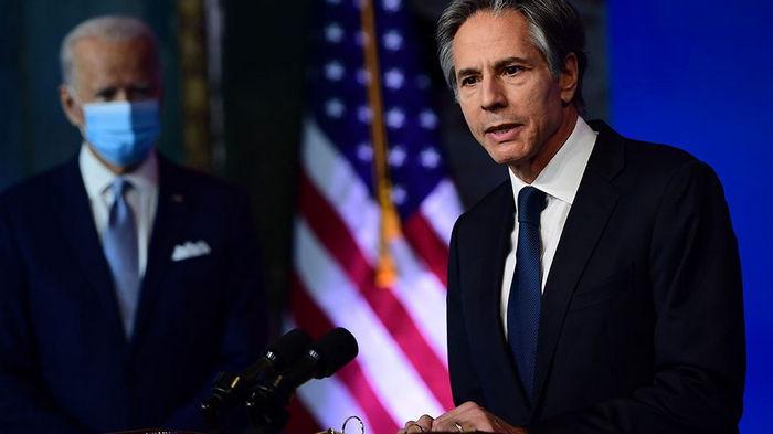 США вывезли из Афганистана почти 30 тысяч человек — Блинкен