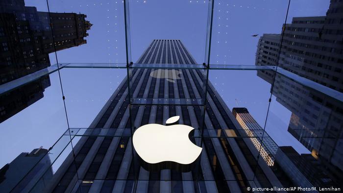 Акции Apple выросли до исторического максимума