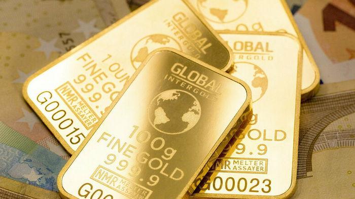 Немцы бросились скупать золото из-за роста инфляции