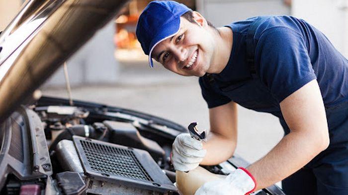 Особенности предоставления услуг по ремонту в компании Gepard