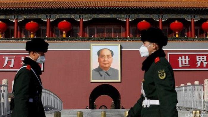 В Китае раскритиковали доклад США о происхождении COVID