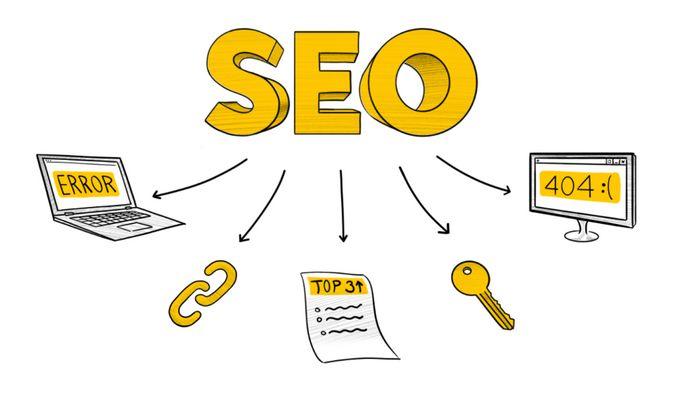 Основные преимущества SEO продвижения веб-портала