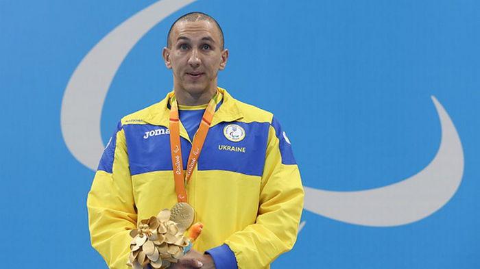 Дубров – паралимпийский чемпион Токио