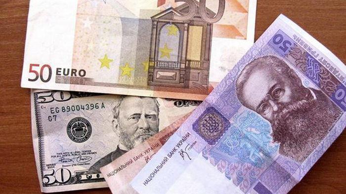 Курсы валют на 6 сентября: гривна пошла вверх
