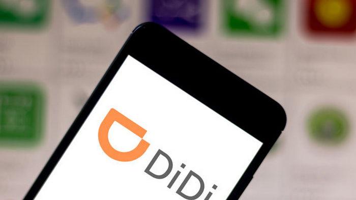 DiDi продал свою долю в европейском Bolt за $590 млн из-за давления китайских властей