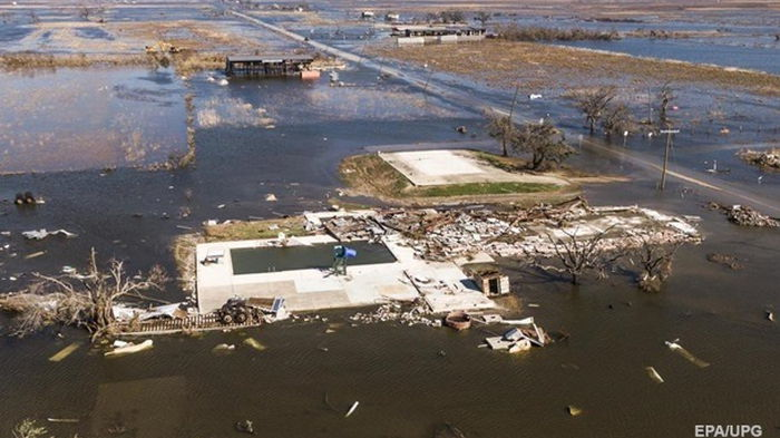 В ООН назвали число жертв за 50 лет из-за климатических явлений
