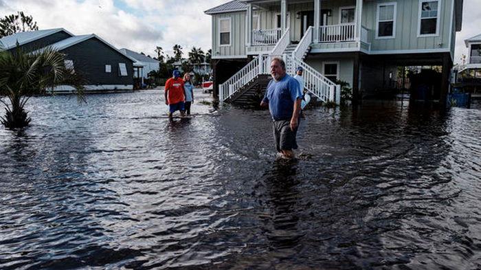 Стихийные бедствия нанесли более $3,5 трлн ущерба за полвека