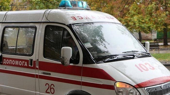 В Херсонской области родители учеников избили замдиректора лицея