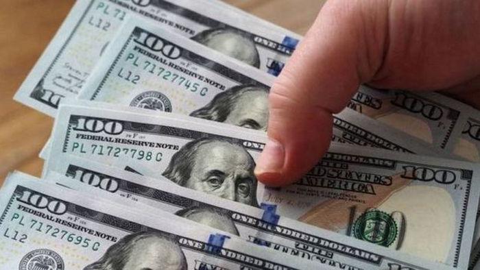 Курсы валют на 10 сентября: гривна вернулась к росту