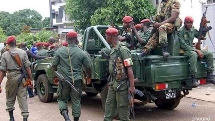 В Гвинее объявили о введении комендантского часа