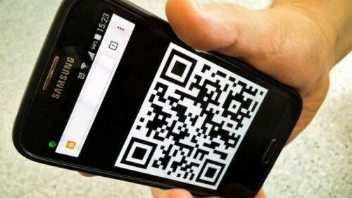 В России вводят электронные права в смартфоне