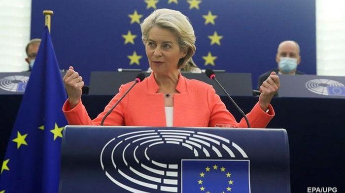 ЕС выделит еще 200 млн доз вакцин бедным странам