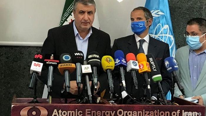 Иран пошел на уступки МАГАТЭ