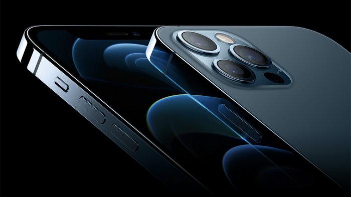 iPhone 12 pro: краткий обзор