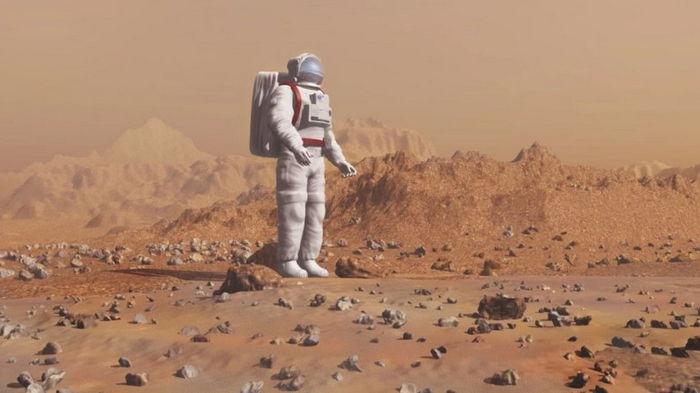 Ученые придумали новый рецепт космического бетона (фото)