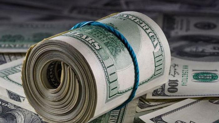 Доллар на межбанке немного подорожал: данные к закрытию торгов