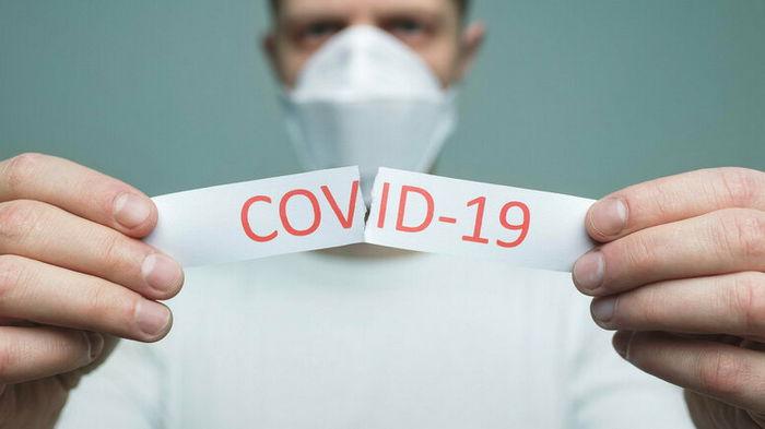 Ляшко: 35-40% украинцев переболели COVID-19