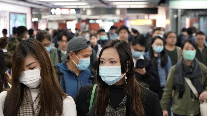 В Японии 50% населения привито против коронавируса