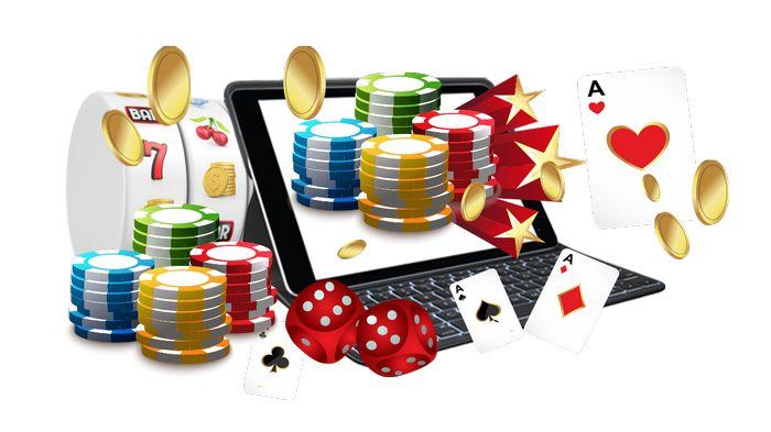 Какие казино раздают людям бонусы?