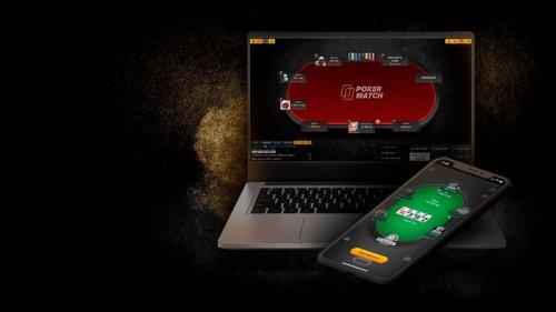 Во что предлагает сыграть казино Pokermatch?