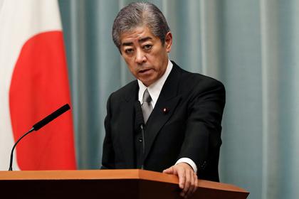 Японцы обратились к США за защитой от китайских хакеров