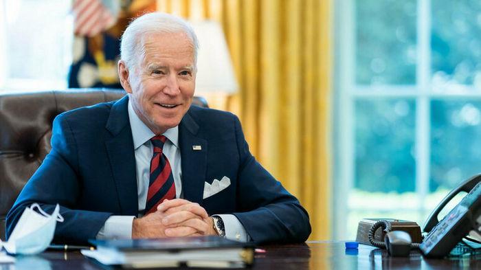 Байден начинает важную неделю для мировой политики - Белый дом