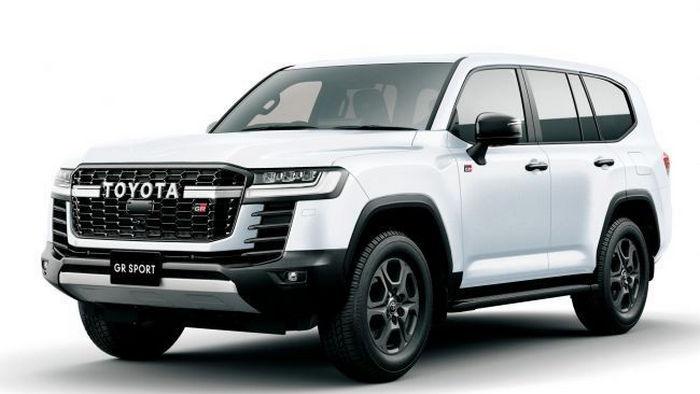 Toyota останавливает все заводы в Японии, замораживается выпуск Land Cruiser 300