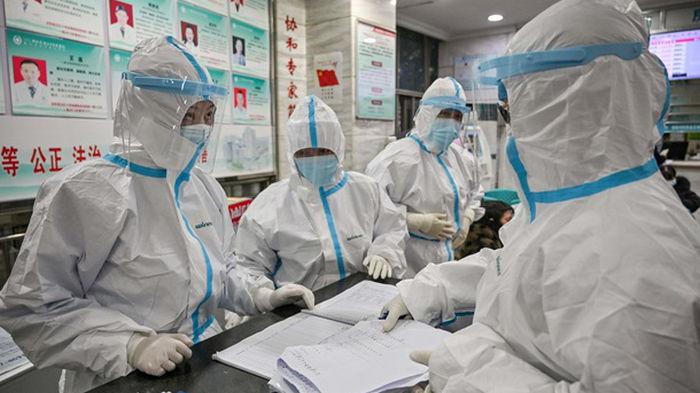 Китайские ученые заявили о случаях COVID в США осенью 2019 года