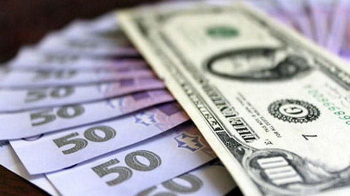 Курсы валют на 24 сентября: гривна обновила годовой максимум