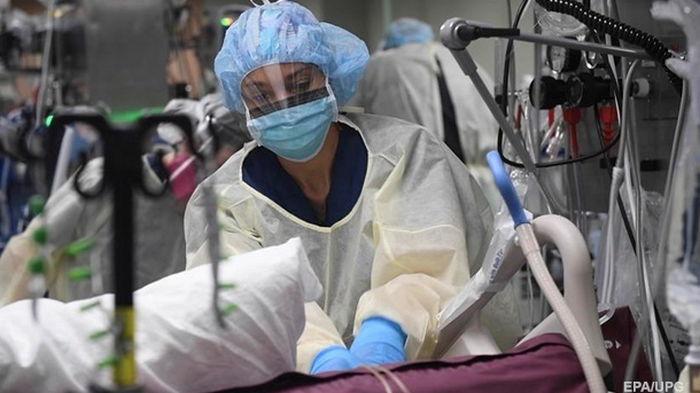 В США от COVID умерло больше людей, чем от испанки