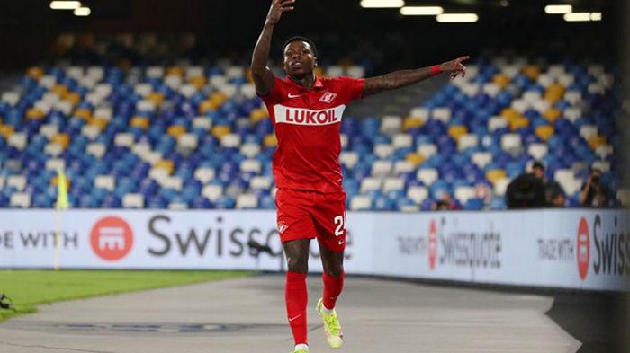 Стали известны претенденты на звание лучшего игрока недели в Лиге Европы