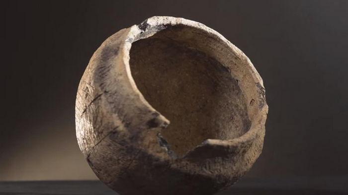 В ходе Большой стройки нашли керамику возрастом семь тысяч лет (видео)