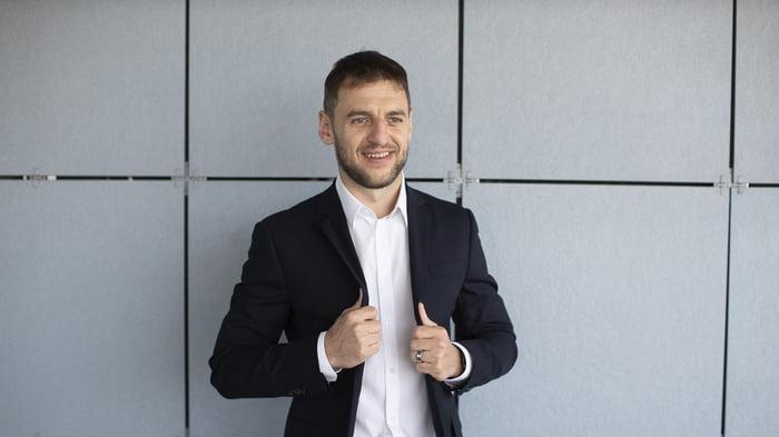 IT-бизнесмен Сергей Токарев о том, как проект STEM is FEM изменил жизнь своих участниц за два года