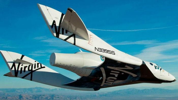 Virgin Galactic возобновляет космические полеты
