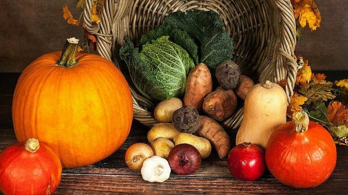 В Украине сократились объемы потребления продуктов