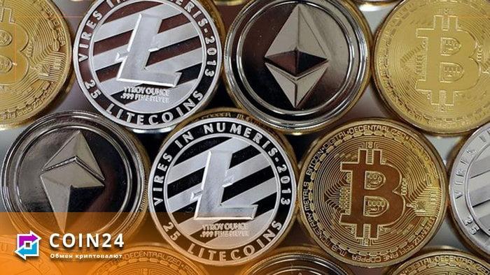Купить Биткоин (Bitcoin) за гривны онлайн по лучшему курсу в 2021 году