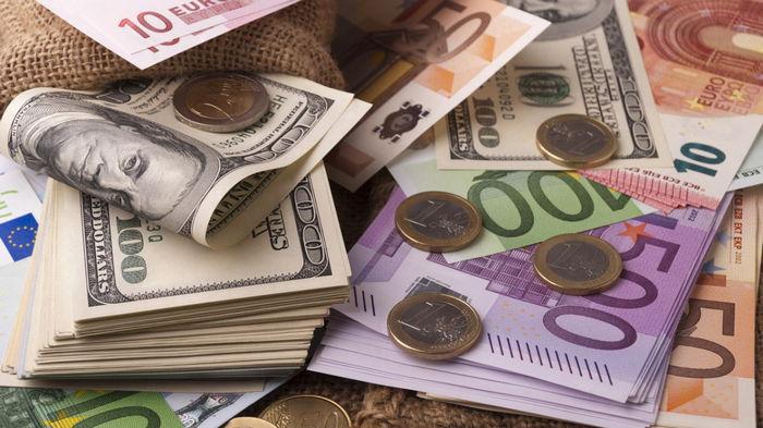 Курс валют НБУ на 2 октября