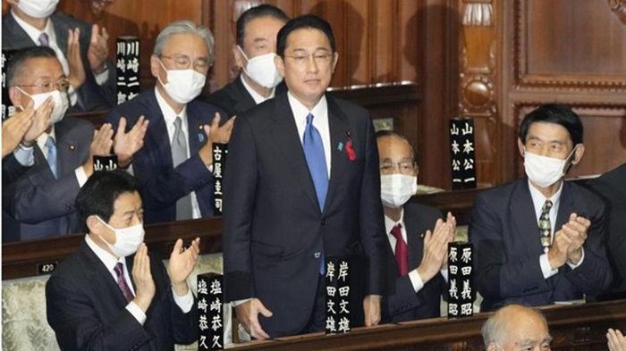 В Японии сменилось правительство