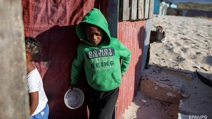 Эфиопия высылает из страны представителей ООН
