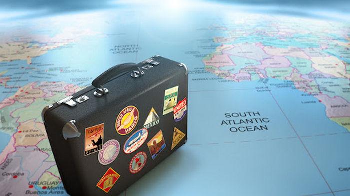 Какие страны больше всего пострадали от отсутствия туристов