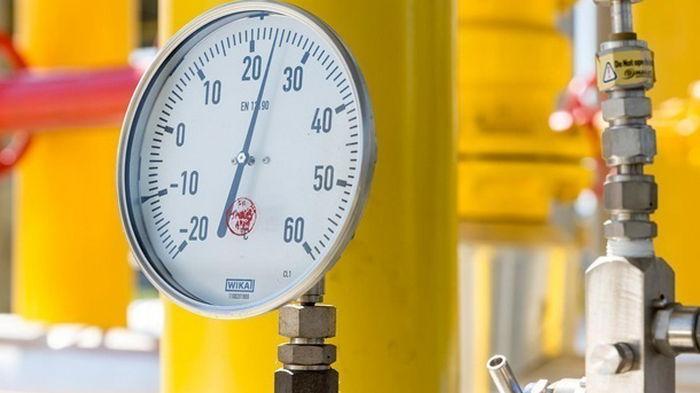 Нафтогаз повысил цены на газ почти на 40%