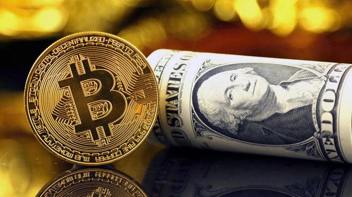 Курс биткоина резко вырос