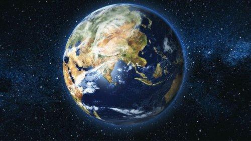 Ученые выяснили точное время, когда Земля стала пригодной для жизни