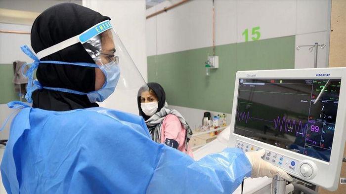 В РФ максимум умерших от COVID с начала пандемии