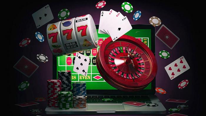 Новые и перспективные онлайн казино Украины 2021