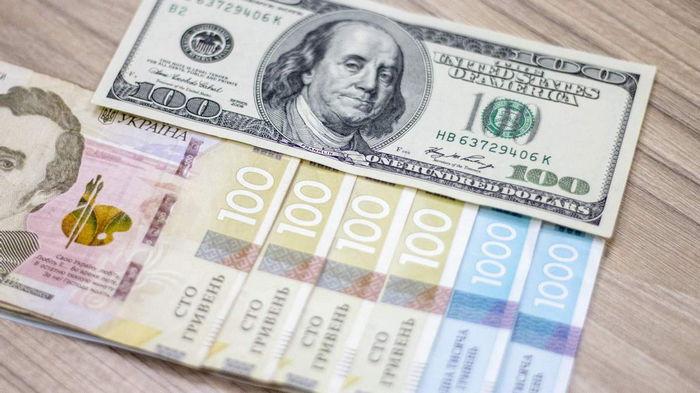 Курсы валют на 8 октября: НБУ еще немного укрепил гривну