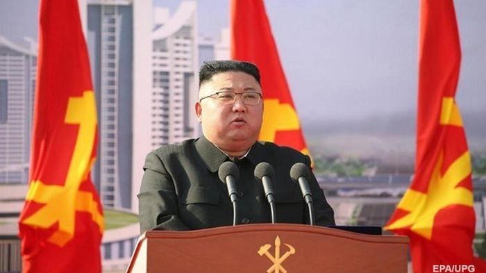 Ким Чен Ын заявил, что строит непобедимую армию