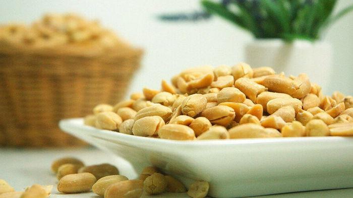 Ученые оценили влияние арахиса на мозг