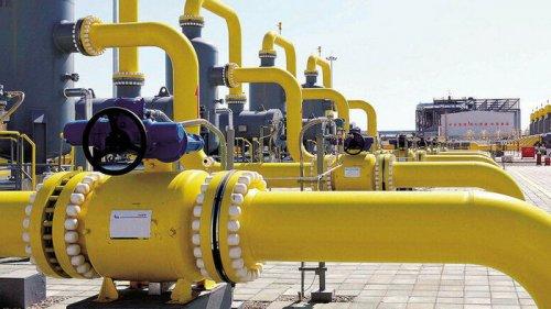 Европа вскрыла свои газовые запасы